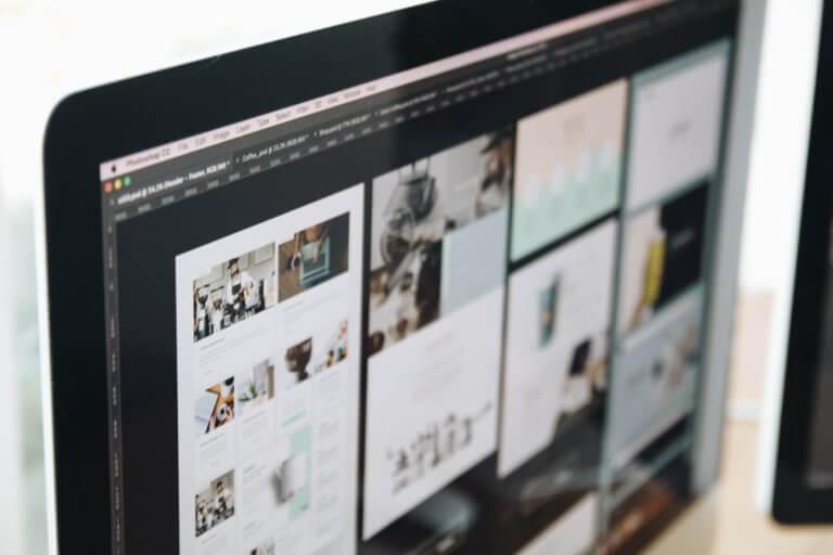 ホームページに使用する画像の準備方法4選!